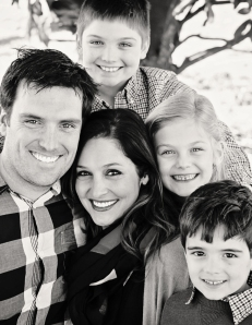 party of five bw